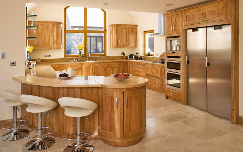 Friel Peninsula Kitchen