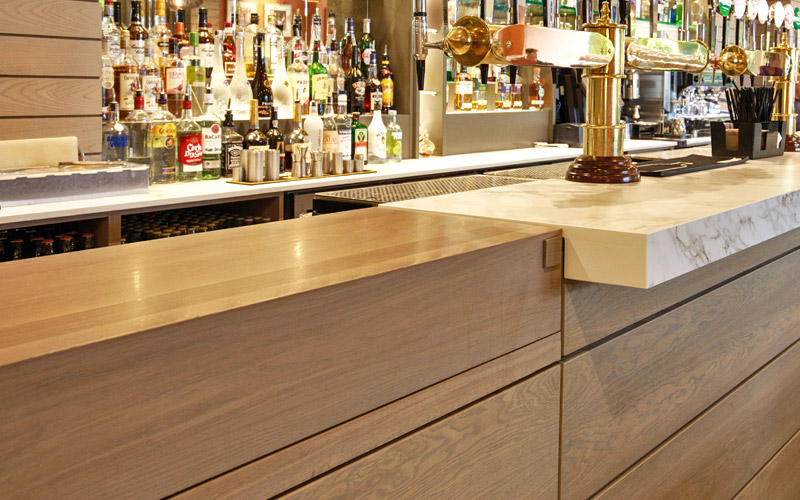 Sligo Park Hotel Bar Reception Gallery